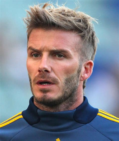 Beckham Boys Hairstyles by David Beckham Hairstyles 2018 Hairstyles