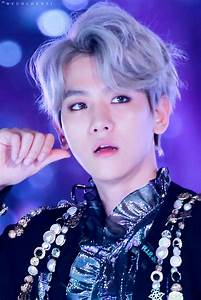 EXO BaekHyun's Remark About Depression Causes Controversy ...  Exo