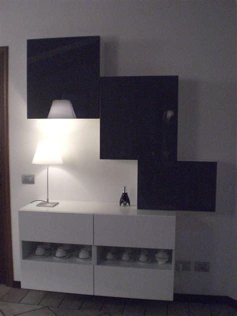 Parete Ingresso - parete attrezzata ingresso decor ideas arredamento