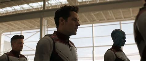 Marvel Studios Released Avengers Endgame Official Trailer