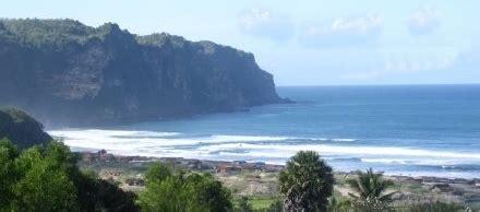 objek wisata pantai parangtritis yogyakarta info tempat