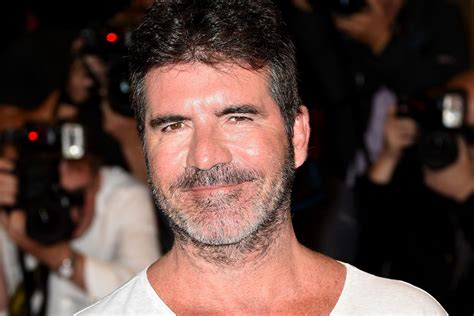 Simon Cowell Donates 25000 For Toddlers Cancer Treatment
