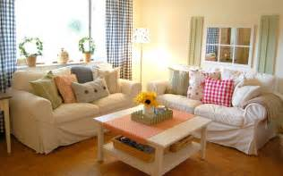 Ideas To Decorate Living Room by 30 Country Living Room Decor Room Design