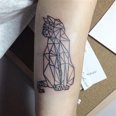 geometric tattoos designs ideas  meaning tattoos