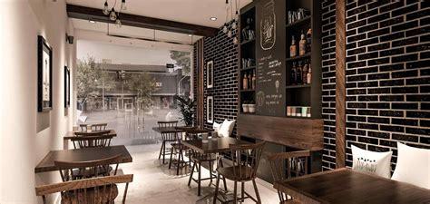 coffee shop interior design  archdsgn