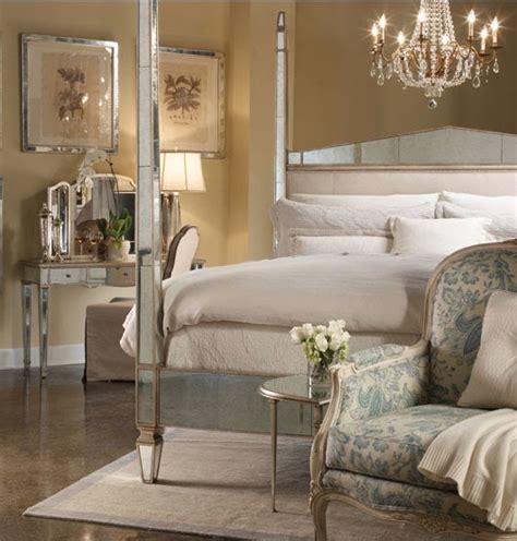 wonderful world  mirrored furniture