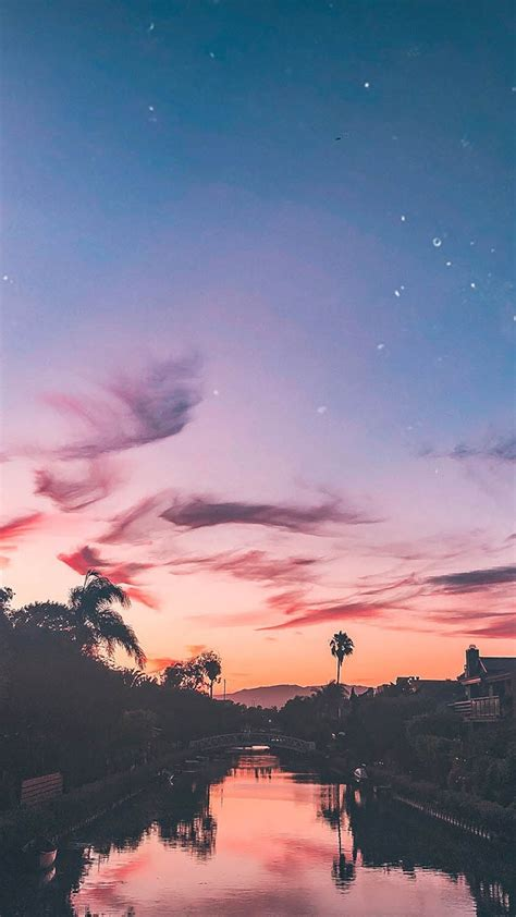 los angeles iphone wallpapers  preppy wallpapers