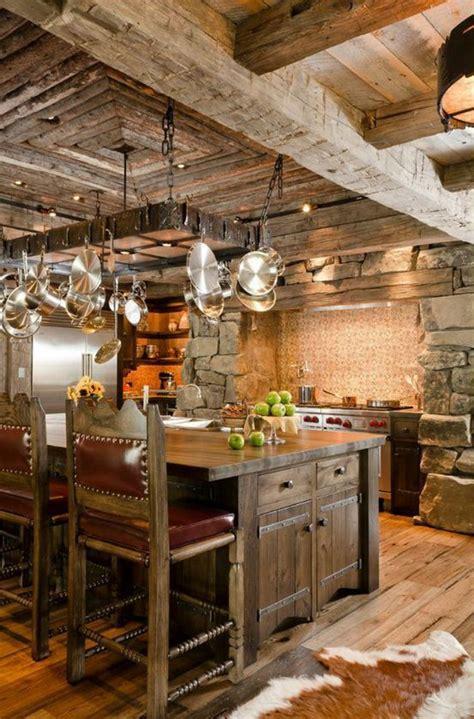 refaire sa cuisine en chene cuisine rustique chene relooker une cuisine rustique en