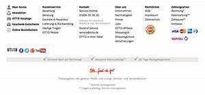 Otto Auf Rechnung Bestellen : otto rcksendung finest fabulous otto gewinnspiel fiat auto gewinnen with service otto versand ~ Themetempest.com Abrechnung