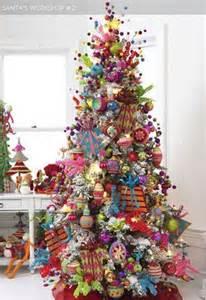 christmas tree theme fantastical wedding stylings