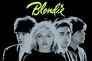 Blondie - Angry, Young and Poor