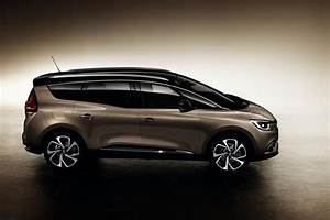 Caracteristique Grand Scenic 3 : new renault grand scenic 4 2017 prices and equipment motor show and car tuning ~ New.letsfixerimages.club Revue des Voitures