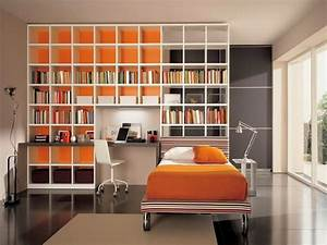 Home, Priority, Spruce, Your, Bedroom, With, Gorgeous, Shelving, Ideas