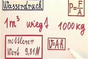Wasserdruck Berechnen : auftrieb vom heliumballon berechnen so geht 39 s ~ Themetempest.com Abrechnung