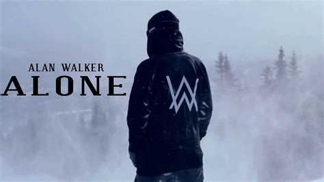 alan walker alone hd