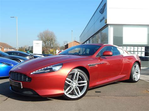 aston martin db cars  sale grange