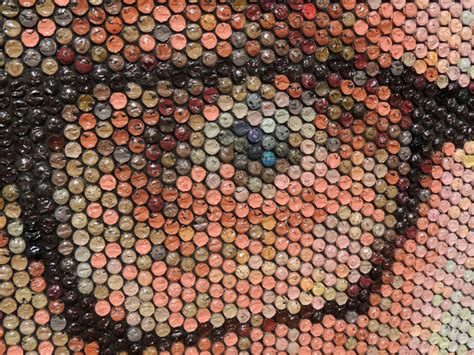 injection bubblewrap paintings  bradley hart artstormer