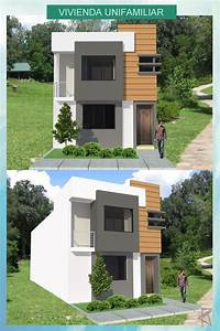 Single Family House With 3d Images 2d Dwg Full Project For