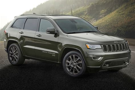diesel jeep cherokee 2017 jeep grand cherokee diesel pricing for sale edmunds