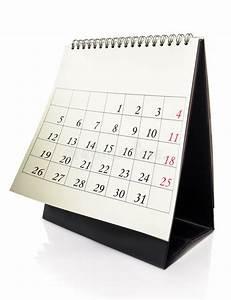 Tischkalender 3 Monate : tischkalender stockbild bild von wei monate anzeige ~ Watch28wear.com Haus und Dekorationen