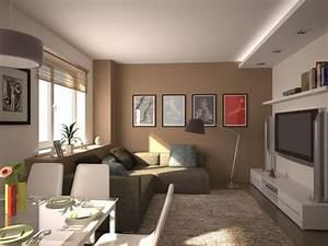 Schöne Wohnzimmer Farben : die 25 besten ideen zu kleine wohnzimmer auf pinterest kleiner raum anordnung kleiner ~ Indierocktalk.com Haus und Dekorationen