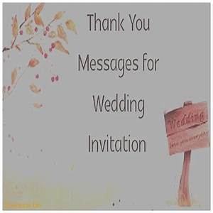 wedding invitation inspirational wedding invitation reply With thanks for wedding invitation images