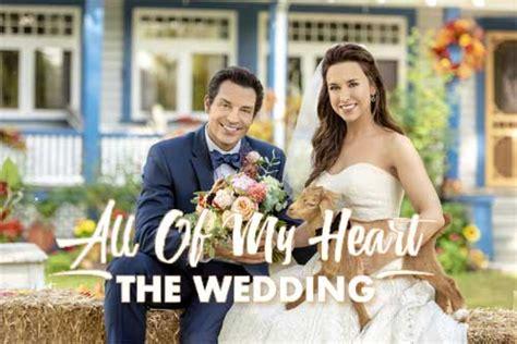 The Wedding Movie On Hallmark