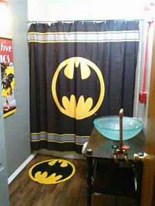 batman bathroom home improvement pinterest ducks With batman bathroom stuff