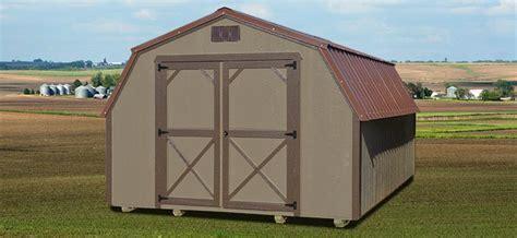 Standard Yard Barns   Backyard Outfitters, Inc.