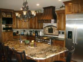 amish furniture kitchen island tuscan kitchen mediterranean kitchen louisville by details designs and cabinets