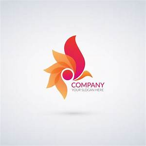 Plantilla de logo abstracto | Descargar Vectores gratis