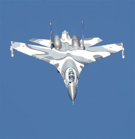 Highlights Of The Maks Airshow