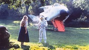 Unidentified Flying Oddball (1979) - Russ Mayberry ...