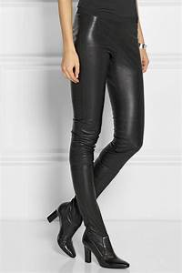 Haute or Not Sweet Revenge leather legging boots - Whatu0026#39;s Hauteu2122