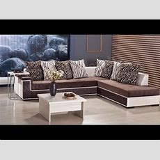 70 Modern Corner Sofa Set Designs For Living Room 2019
