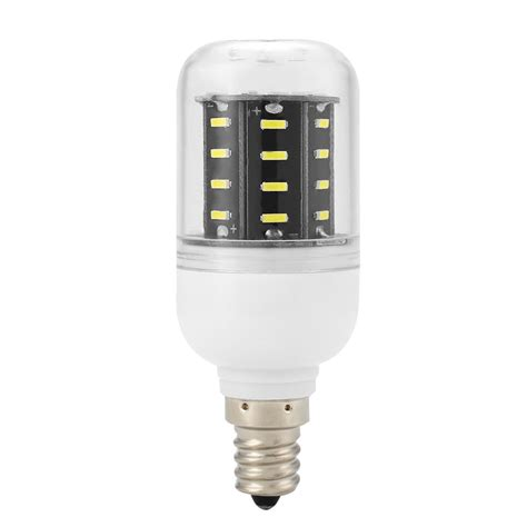 110v 3w corn 4014 led bulb energy efficient l replace