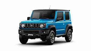 Suzuki Jimny 2018 Model : suzuki jimny 2018 news pictures prices specs car magazine ~ Maxctalentgroup.com Avis de Voitures