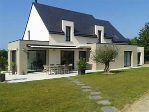 construction maison Rennes, Ille et vilaine (35) et cotes d'armor (22) Bretagne