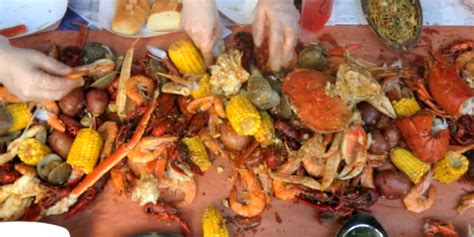 feast seafood ultimate nyc louisiana