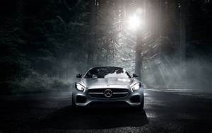 Mercedes Benz AMG GT S 2016 Wallpapers | HD Wallpapers ...