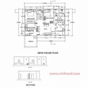 Autocad 2d Floor Plan Exercises Pdf