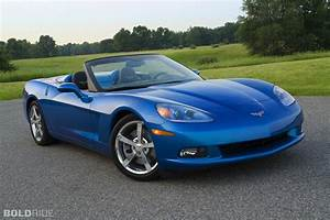 2000 Chevrolet Corvette - Information And Photos
