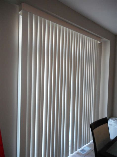 Vertical Window Blinds by Vertical Blinds Shade Works