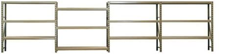 Xtreme Garage Shelving by Xtreme Garage 174 28 W X 6 H X 30 Quot D 3 Shelf Rack At Menards 174