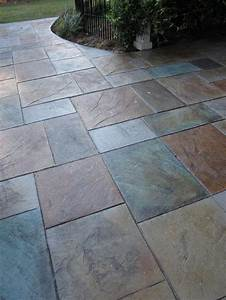 25+ Best Ideas about Stamped Concrete Patios on Pinterest