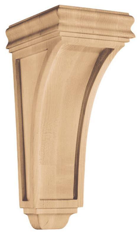 Craftsman Corbel by Corbel American Arts And Crafts Concave Medium Craftsman