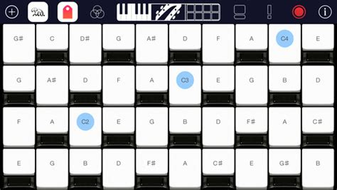 Next Generation Music Keyboard With Amazing