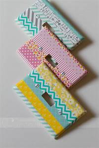 Uses For Washi Tape Clumsy Crafter