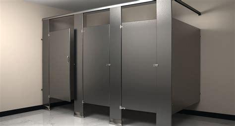bathroom partitions toilet partitions  flushmetal