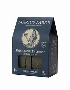 Savon De Marseille Fabre : savon de marseille la coupe savonnerie marius fabre ~ Dailycaller-alerts.com Idées de Décoration